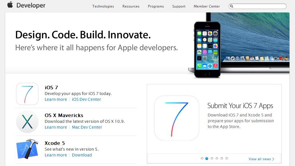 Apple-Code