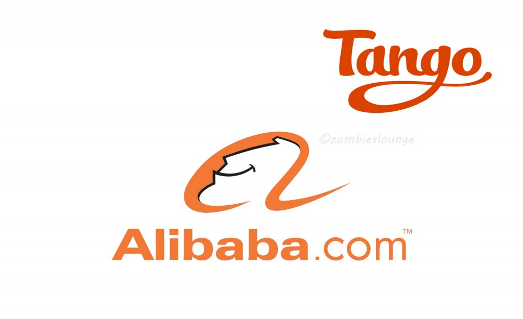 Tango Raised $280 million from Alibaba