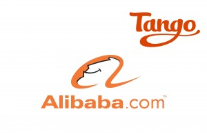 Tango Raised $280 million from Alibaba