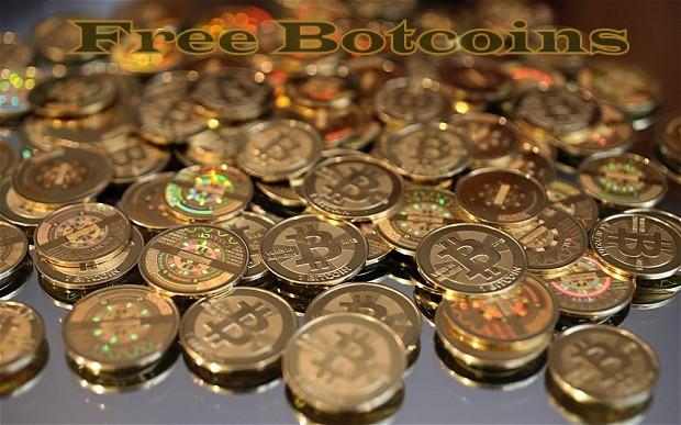 Bitcoins- George Frey-Getty