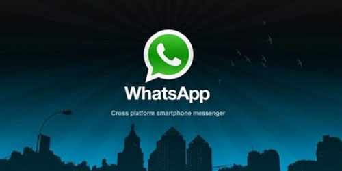 how to add a new phone number to whatsapp