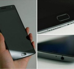 One Plus 2 Front View